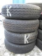 Bridgestone RD613 Steel. Летние, 2017 год, без износа, 4 шт