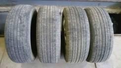 Toyo Garit G4. Зимние, без шипов, 2012 год, износ: 50%, 4 шт