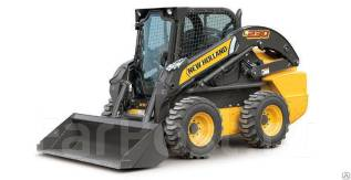 New Holland L230. Продается из наличия Мини-погрузчик , 3 200 куб. см., 1 360 кг.