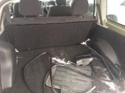 Обшивка багажника. Toyota Probox, NCP58G, NCP58 Toyota Succeed, NCP58, NCP58G