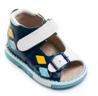 Акция на Орто обувь Таши орто размер 17,18. Акция длится до 31 декабря
