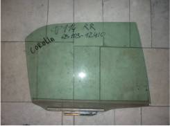 Стекло боковое. Toyota Corolla, EE111, CE114, CE113, CE116, AE114, AE110, CE110 Двигатели: 2C, 5AFE, 3CE, 4EFE, 4AFE