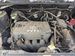 Двигатель в сборе. Toyota Probox, NCP55V, NCP58G, NCP55, NCP58 Toyota Succeed, NCP55, NCP58, NCP55V, NCP58G Двигатель 1NZFE