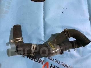 Патрубок радиатора. Toyota Camry, ACV40, ACV45, AHV40 Двигатели: 2AZFXE, 2AZFE