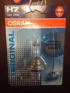 64210-01B Лампа накаливания, Original LINE H7 12В 55Вт Osram