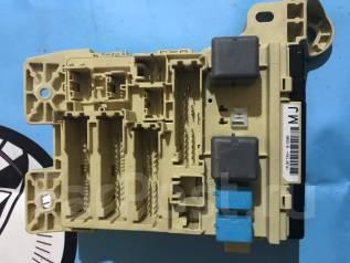 Блок предохранителей салона. Toyota Camry, ACV40, ACV45 Двигатель 2AZFE