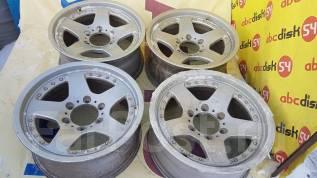 "Bridgestone. 6.0x17"", 6x139.70, ET22"