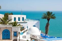 Тунис. Тунис. Пляжный отдых. Тунис - вылет из Москвы ! Все включено. Отели 5 звезд* по цене 3*