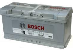 Аккумулятор BOSCH 12в 110а/ч ALPINA AUDI BMW CHRYSLER CITROEN FIAT LAND ROVER NISSAN PEUGEOT PORSCHE VOLKSWAGEN