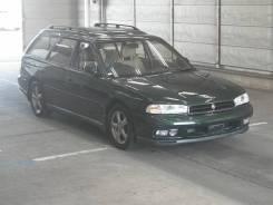 Subaru Legacy. BG9, EJ25D