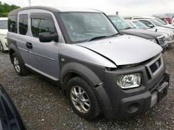 АКПП Honda Element YH2 K24A 2003г. в Новокузнецке!