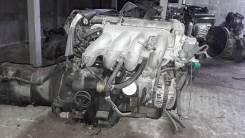 Двигатель в сборе. Mazda Roadster, NA8C Двигатели: BPVE, BPZE, BPZET, BP