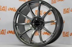 Advan Racing RS. 10.5x19, 5x114.30, ET22, ЦО 73,1мм. Под заказ