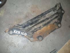 Пластина двигателя. Toyota Regius Ace, KZH138, KZH126, KZH116, KZH100, KZH110, KZH120, KZH132, KZH106 Toyota Land Cruiser, KZJ70, KZJ73, KZJ77 Toyota...