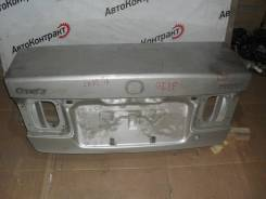 Крышка багажника Mazda Capella