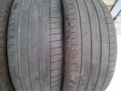 Michelin Pilot Sport 3. Летние, 2013 год, износ: 30%, 2 шт
