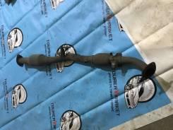 Приемная труба глушителя. Toyota Camry, ACV40 Двигатель 2AZFE