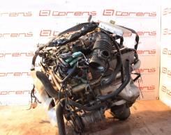 Двигатель в сборе. Infiniti FX35 Nissan Elgrand Двигатели: VQ35DE, VQ25DE