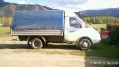ГАЗ 3302. Продам газель, 2 400 куб. см., 1 500 кг.