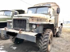 Урал 375. Продам УРАЛ 375 кунг дизель, 10 500 куб. см., 8 000 кг.