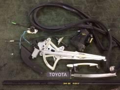 Внутрянка двери передней правой Toyota Allion zzt240