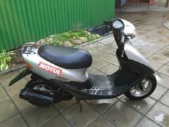Honda Dio AF34 ZX