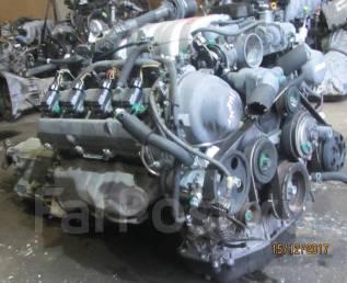 Двигатель в сборе. Toyota Celsior, UCF21, UCF20 Двигатель 1UZFE