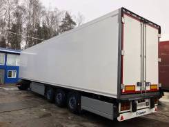 Krone SD. Продается полуприцеп , 39 000 кг.