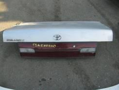 Крышка багажника TOYOTA SPRINTER
