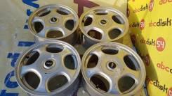 Bridgestone. 6.5x15, 5x100.00, 5x114.30, ET38