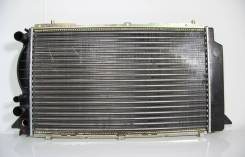 Радиатор охлаждения двигателя. Audi 80, 8C/B4 Двигатели: ABT, ACE, ABC, 6A, NG, ABK, 1Z, AAZ. Под заказ