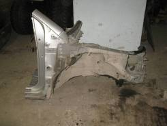 Лонжерон. Toyota Harrier, ACU30W, ACU30
