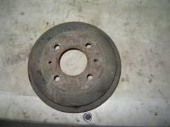 Барабан тормозной. Hyundai Verna Hyundai Accent, LC2, LC Двигатели: G4ECG, G4EA, G4EB, G4EK