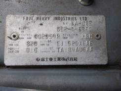 АКПП. Subaru Impreza, GGD, GDD, GGC, GD2, GG2, GDC, GD3, GG3 Двигатели: EJ15, EL15, EL154