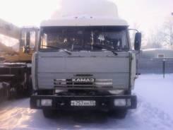 Камаз 55111. Продается седельный тягач Камаз, 10 850 куб. см., 25 000 кг.