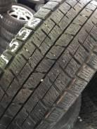 Dunlop DSX. Зимние, без шипов, 2011 год, износ: 10%, 1 шт