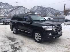 Toyota Land Cruiser. автомат, 4wd, 4.6 (249 л.с.), дизель, 102 тыс. км