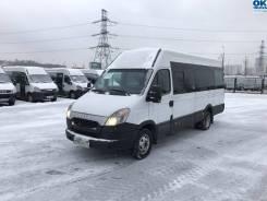Iveco Daily 50C. Продается городское маршрутное такси 15, 3 000 куб. см., 26 мест