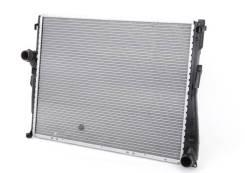 Радиатор охлаждения двигателя. BMW 3-Series, E46/4, E46/5, E46/2C, E46/2, E46/3 BMW Z4, E85. Под заказ