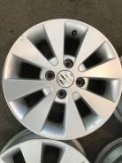 Suzuki. 4.5x14, 4x100.00, ET45, ЦО 65,0мм.