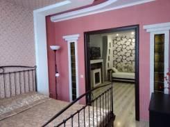 2-комнатная, улица Льва Толстого 10. Центральный, 54 кв.м.