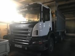 Scania. Продам Скания р380 2010г., 380куб. см., 25 000кг., 6x4