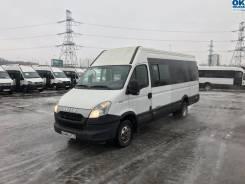 Iveco Daily. Продается городское маршрутное такси 50C15, 3 000 куб. см., 26 мест