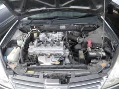 Двигатель в сборе. Nissan: Sunny, AD, Bluebird Sylphy, Wingroad, Almera Двигатели: QG15DE, QG13DE