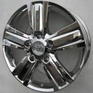 Lexus. 8.5x20, 5x150.00, ET45, ЦО 110,5мм.