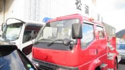 Пожарные машины. 4 600куб. см. Под заказ