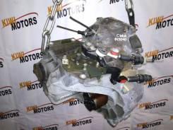 МКПП. Ford Mondeo Двигатели: CHBA, CJBA