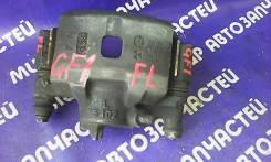 Суппорт тормозной. Subaru Impreza, GF1