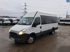 Iveco Daily. Продается маршрутное такси 50C15, 3 000 куб. см., 26 мест