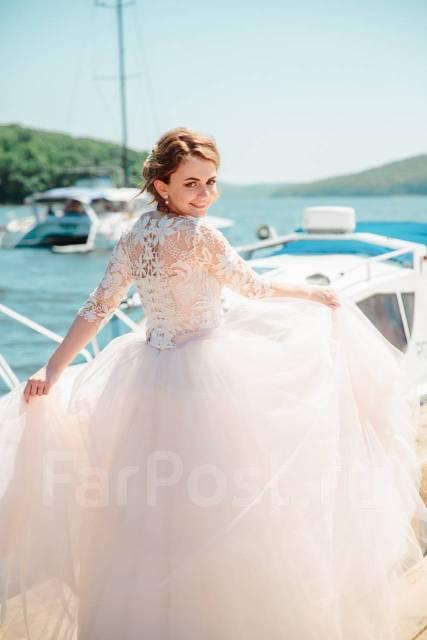 Первые 3 свадебных фото на следующий день! Sonata Photo